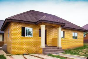 3 bedroom Detached Bungalow House for sale Palm City Estate off Destiny Street, Idu near Uniuyo permanent site Uyo Akwa Ibom