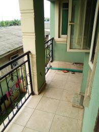 3 bedroom Blocks of Flats for rent Oke Oko Bus Stop Isawo Agric Ikorodu Isawo Ikorodu Lagos