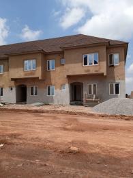 3 bedroom Terraced Duplex House for sale Behind Papa's ground, Karsana North Karsana Abuja