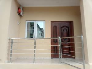 3 bedroom Mini flat Flat / Apartment for rent This property is in a mini estate in Gudu  Central Area Abuja