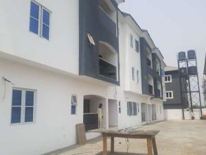 3 bedroom Terraced Duplex House for sale Olaleye Estate Iponri Surulere Lagos