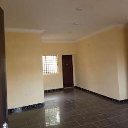 3 bedroom Mini flat Flat / Apartment for rent Kabusa garden estate Lokogoma Abuja