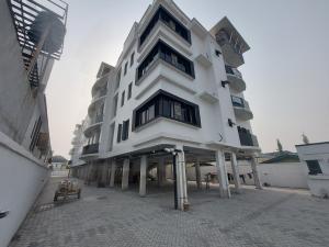 3 bedroom Penthouse Flat / Apartment for rent - Lekki Phase 2 Lekki Lagos