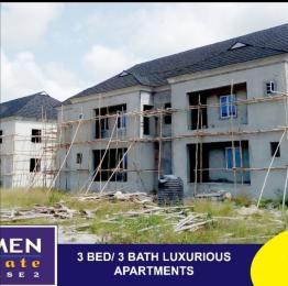 3 bedroom Studio Apartment Flat / Apartment for sale Emerald Bay Road Eleko Ibeju-Lekki Lagos