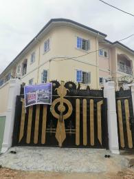 3 bedroom Flat / Apartment for rent Captain Oba Street Ojo Ojo Lagos