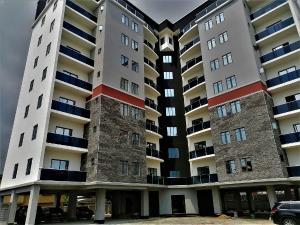 3 bedroom Flat / Apartment for rent Off Ajose adeogun Ademola Adetokunbo Victoria Island Lagos