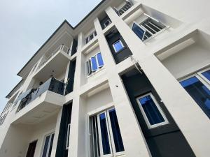 3 bedroom Mini flat Flat / Apartment for sale Before Chevron, In A Secured Neighborhood Osapa london Lekki Lagos