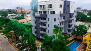 3 bedroom Flat / Apartment for rent Eko Hotel Axis Victoria Island Lagos