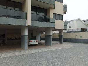 3 bedroom Flat / Apartment for rent Off Adeola Odeku Street Adeola Odeku Victoria Island Lagos