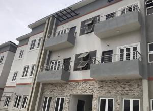 3 bedroom Penthouse Flat / Apartment for sale Close to coza, Guzape Asokoro Abuja