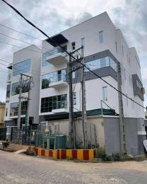 3 bedroom Flat / Apartment for sale Ikeja Shonibare Estate Maryland Lagos