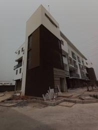 3 bedroom Massionette House for rent Banana Island Ikoyi Lagos