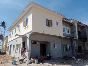 3 bedroom Blocks of Flats House for rent River Park Estate Lugbe Lugbe Abuja