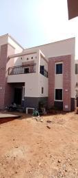 3 bedroom Mini flat Flat / Apartment for rent On a tarred road at news engineering dawaki Gwarinpa Abuja