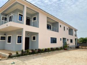 3 bedroom Mini flat Flat / Apartment for sale In a mini estate Jabi Abuja