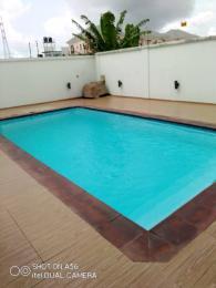 3 bedroom House for sale Osborne Phase 2 Osborne Foreshore Estate Ikoyi Lagos