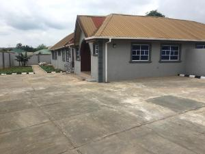 3 bedroom Detached Bungalow House for sale Akingbile Moniya Moniya Ibadan Oyo