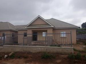 3 bedroom Detached Bungalow House for rent VON/trade more axis Lugbe Abuja