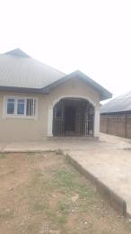 3 bedroom Self Contain Flat / Apartment for rent Promise estate,akala elebu. Akala Express Ibadan Oyo