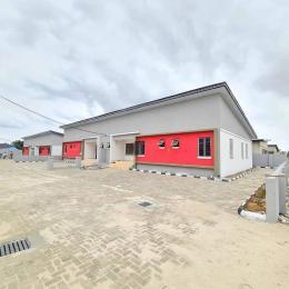 3 bedroom Semi Detached Bungalow for sale Oribanwa, Ibeju Lekki, Lagos Oribanwa Ibeju-Lekki Lagos