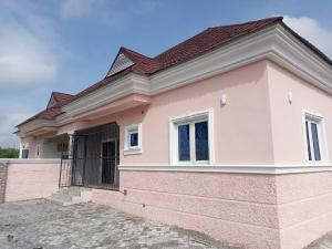 3 bedroom Semi Detached Bungalow for rent Palm Height Estate Phase 4 Lugbe Abuja