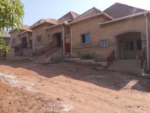 3 bedroom Semi Detached Bungalow House for rent Plot 229 Karu FHA Karimu Abuja