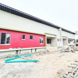 3 bedroom Semi Detached Bungalow House for sale Oribanwa Awoyaya Ajah Lagos