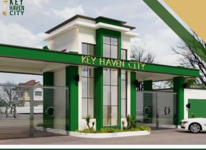 3 bedroom Semi Detached Bungalow for sale Key Heaven Estate Shapati Bogije Off Lekki-Epe Expressway Ajah Lagos