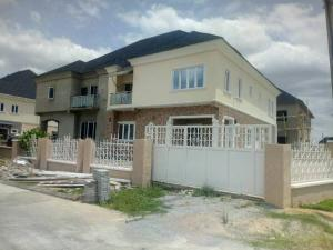 3 bedroom Semi Detached Duplex House for sale River Park Estate Lugbe Abuja