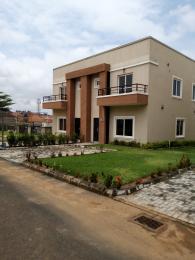 3 bedroom Semi Detached Duplex House for sale Promenade Estate  Lokogoma Abuja