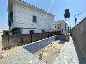 3 bedroom Semi Detached Duplex House for sale Vantage Court Estate Phase 2, Bogije,  Ibeju-Lekki Lagos