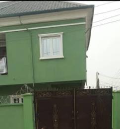 3 bedroom Semi Detached Duplex House for sale Awolowo way Ikeja Lagos