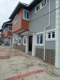 3 bedroom Semi Detached Duplex for rent Ayangbola Estate,oritamerin,elebu Akala Express Ibadan Oyo