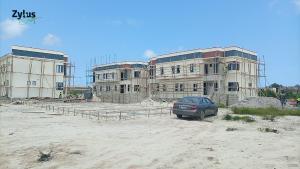 3 bedroom Semi Detached Duplex House for sale Zylus courts, bogije  Eputu Ibeju-Lekki Lagos