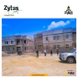 3 bedroom Semi Detached Duplex House for sale Lakowe Ajah Lagos