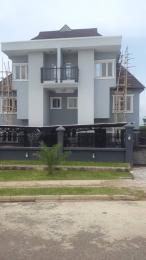 3 bedroom Semi Detached Duplex House for rent Dakwo Abuja