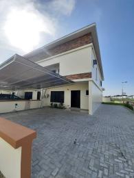 3 bedroom House for rent Buena Vista Estate, Chevron 2nd Toll gate Lekki Lagos