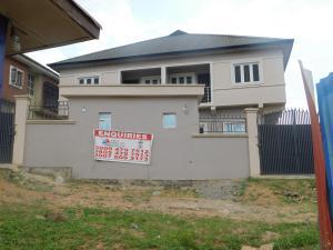 3 bedroom Semi Detached Duplex for sale Bemil Estate Berger Ojodu Lagos