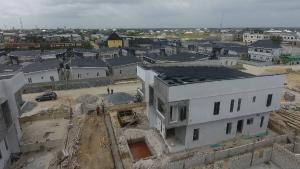 3 bedroom Shared Apartment Flat / Apartment for sale Bodije  Free Trade Zone Ibeju-Lekki Lagos