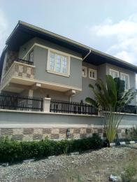 3 bedroom Semi Detached Duplex House for sale 2a, Victor Adeleke Close, Banky Estate, Magboro Magboro Obafemi Owode Ogun