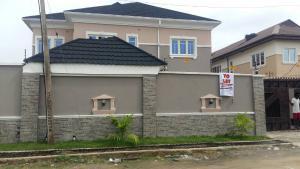 3 bedroom Flat / Apartment for rent Road 3 Ocean Palm Estate Lekki Ajah Highway Eti Osa Lga Ogombo Ajah Lagos