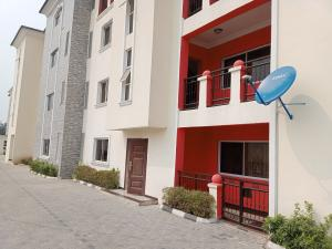 3 bedroom Flat / Apartment for rent Dideolu Estate, Victoria Island Victoria Island Extension Victoria Island Lagos