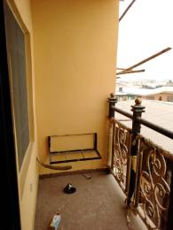 3 bedroom Semi Detached Duplex House for rent .. Lawanson Surulere Lagos