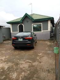 3 bedroom Terraced Bungalow House for sale Opposite Igando high school Igando Ikotun/Igando Lagos