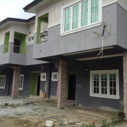 House for rent Lekki Garden Estate Lagos