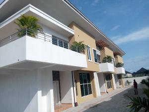 3 bedroom Terraced Duplex House for sale Lakowe Ajah Lagos