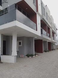 3 bedroom Terraced Duplex House for rent Off Twins obasa Atunrase Medina Gbagada Lagos