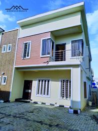 3 bedroom Terraced Duplex House for sale Orchid Road, Eleganza Lekki Phase 2 Lekki Lagos