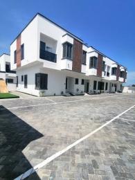 3 bedroom Terraced Duplex for sale Off Lekki-Epe Expressway Ajah Lagos