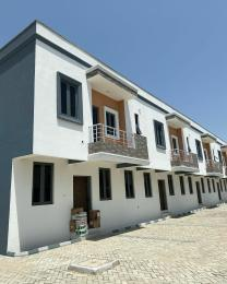 3 bedroom Terraced Duplex House for sale by 2nd lekki toll gate  Ikota Lekki Lagos